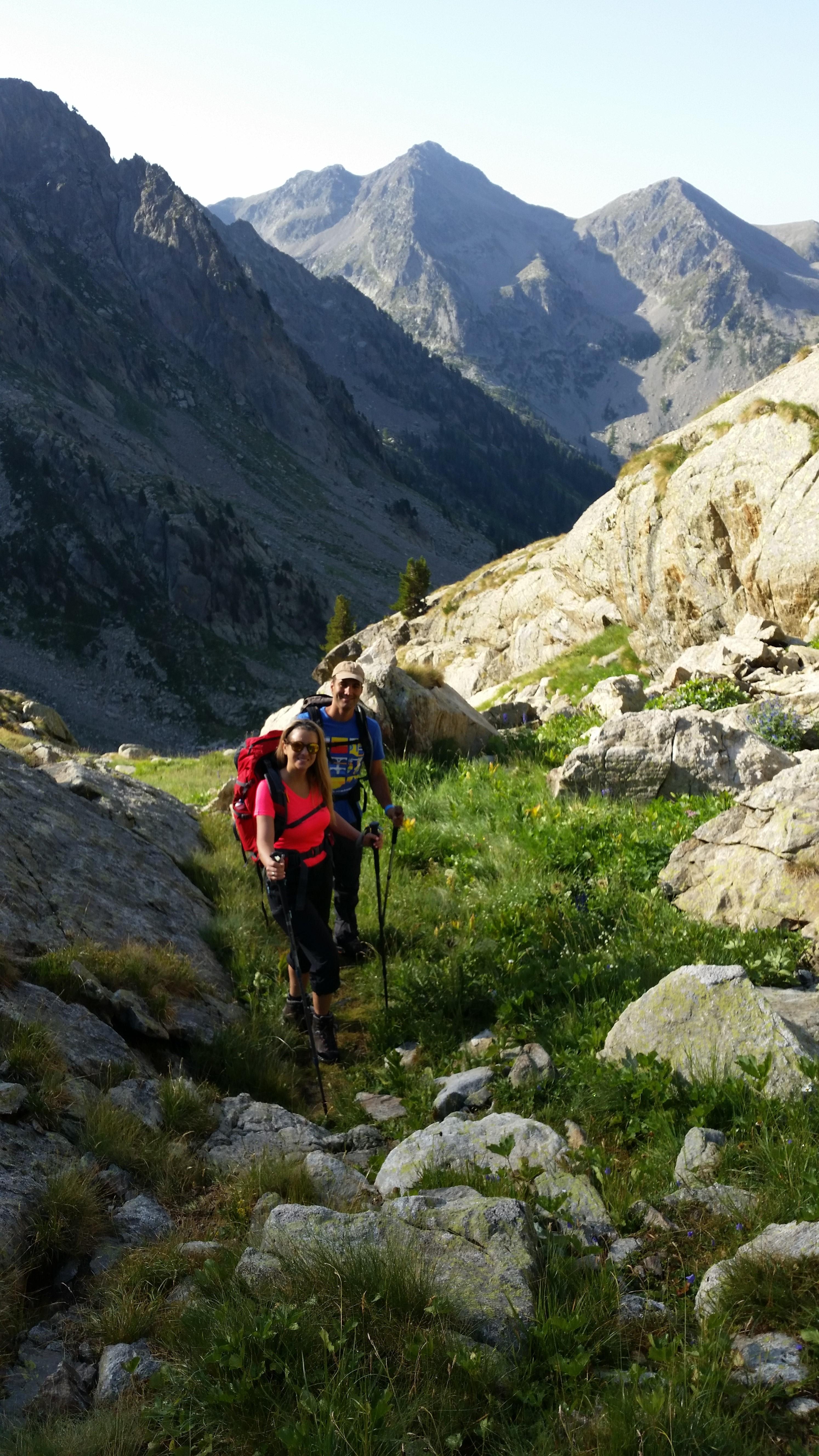 lacs bessons et cime de l'agnel (5)