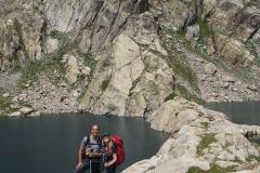 lacs bessons et cime de l'agnel (2)
