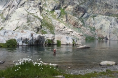 lacs bessons et cime de l'agnel (3)