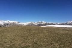 Randonnée Mt Brussière
