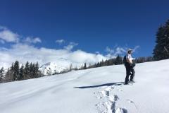 raquettes à neige authion (10)