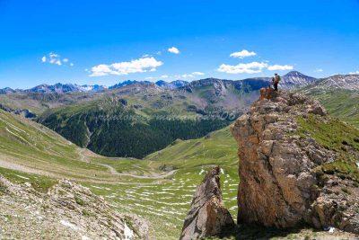 Loisirs nature, Vallée des Merveilles, Montagne, Alpes Maritimes, Randonnée Mercantour