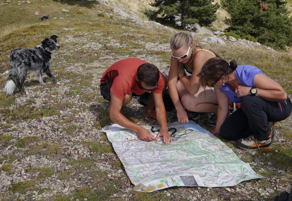 Formation probatoire accompagnateur moyenne montagne avec mercantourformation.com