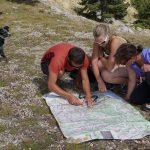 Formation orientation accompagnateur moyenne montagne - AEM AMM