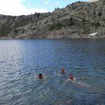 Randonnée les Lacs du Mercantour