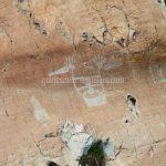 gravures rupestres vallée des merveilles