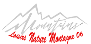 Loisirs nature montagne mercantour