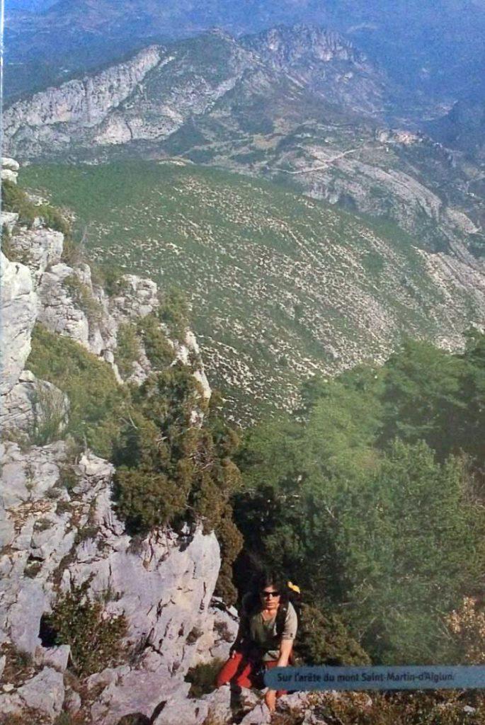 mont saint martin d'aiglun