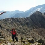 Les lacs Bessons | Cougourde | Cime Agnel