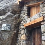Gordolasque – Cabane de Belle et Sébastien