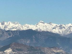 Cime du Cheiron au départ de Gréolières les neiges (6)