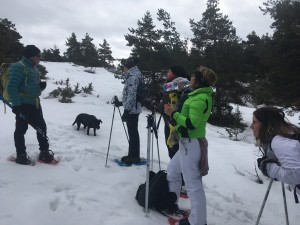 Raquettes à neige Famille@Onil Bosco (1)