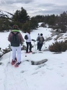 Raquettes à neige Famille@Onil Bosco (4)