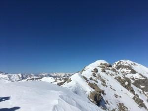 Raquettes à neige Haut Var jeudi 16 mars (21)