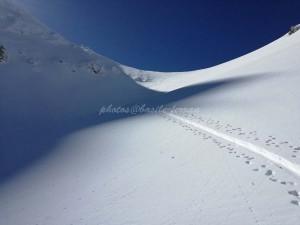 Ski de rando en Italie - Val Maira (10)