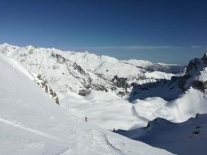 Ski de rando en Italie - Val Maira (12)