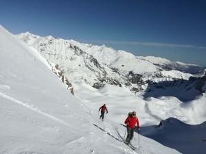 Ski de rando en Italie - Val Maira (13)