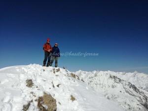 Ski de rando en Italie - Val Maira (14)