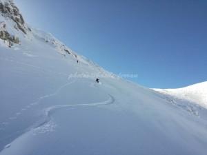 Ski de rando en Italie - Val Maira (16)
