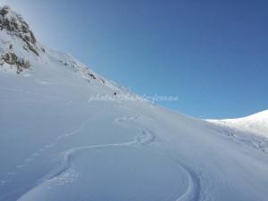 Ski de rando en Italie - Val Maira (18)