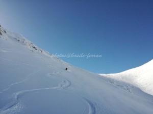 Ski de rando en Italie - Val Maira (19)