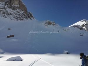 Ski de rando en Italie - Val Maira (20)