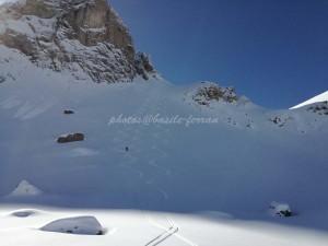 Ski de rando en Italie - Val Maira (21)