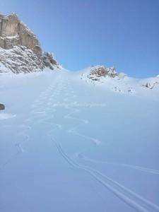 Ski de rando en Italie - Val Maira (22)