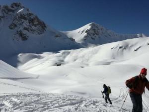 Ski de rando en Italie - Val Maira (24)
