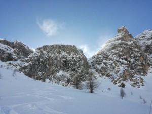 Ski de rando en Italie - Val Maira (25)
