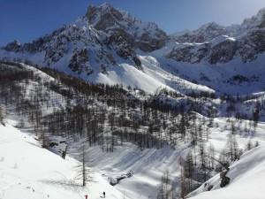 Ski de rando en Italie - Val Maira (27)