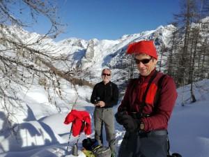 Ski de rando en Italie - Val Maira (3)