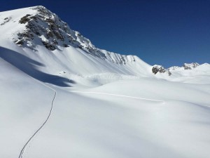 Ski de rando en Italie - Val Maira (7)