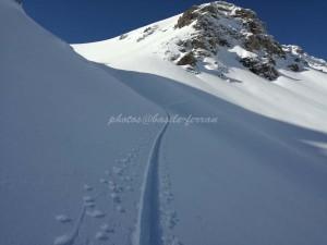 Ski de rando en Italie - Val Maira (8)