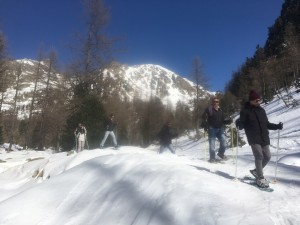rando raquettes à neige 12 mars (14)