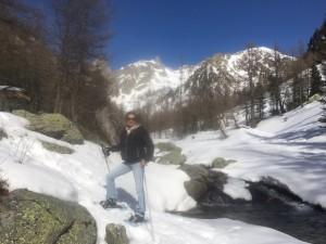rando raquettes à neige 12 mars (15)