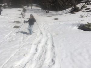 rando raquettes à neige 12 mars (4)